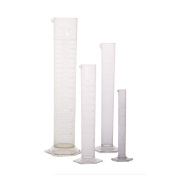 """Measuring Cylinder, TPX Class """"B"""" is available for best price at Medpick."""