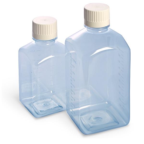 Media Bottles, PETG is available for best price at Medpick.