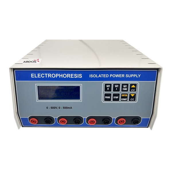 Microprocessor based Programmable Power Supply is available for best price at Medpick