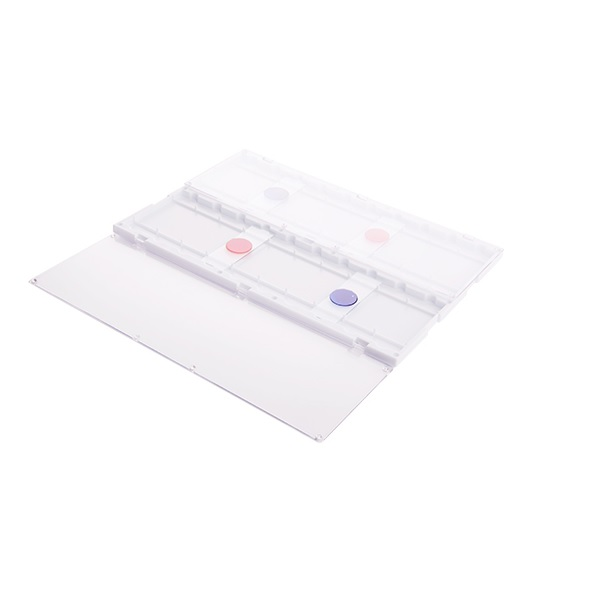 Microscope Slide File is available for best price at Medpick.