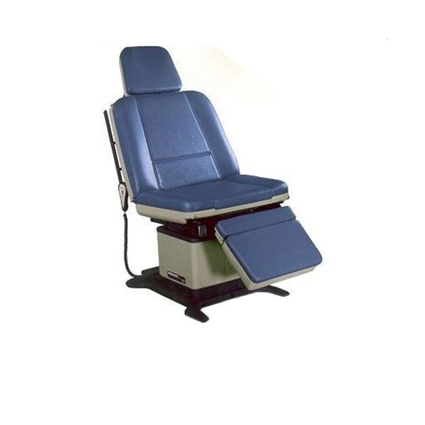 Midmark Ritter 411 Power Procedure Table