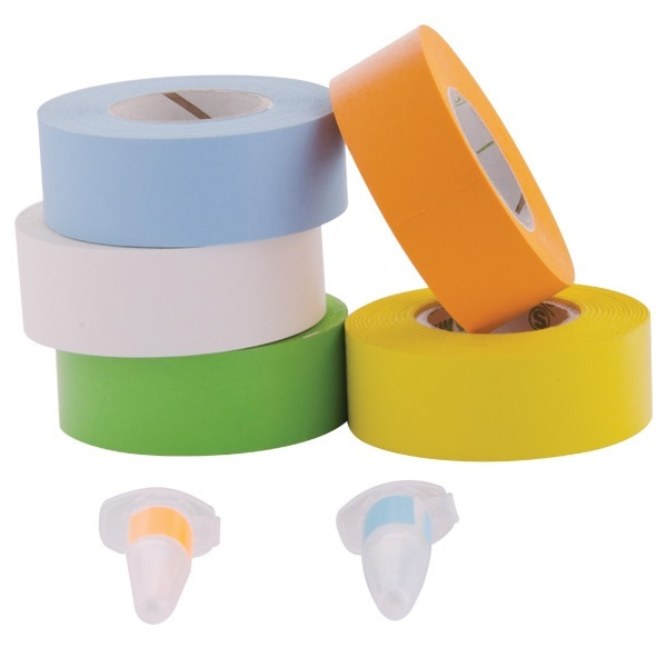 Multipurpose Labeling Tape for Steam Autoclave is available for best price at Medpick