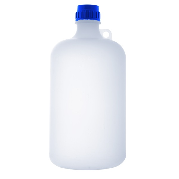 Narrow Mouth Bottle (Carboy Type), PP is available for best price at Medpick.