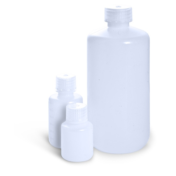 Narrow Mouth Bottle, HDPE is available for best price at Medpick.