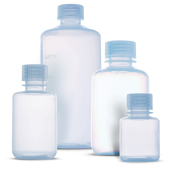 Narrow Mouth Bottle, LDPE is available for best price at Medpick.