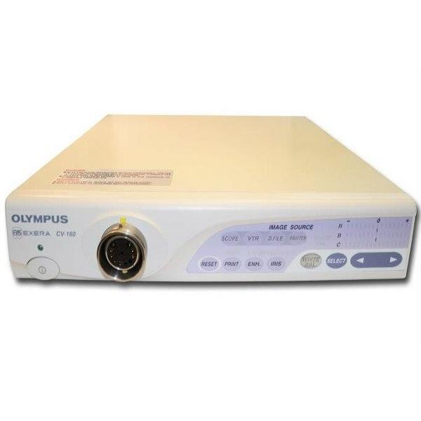 Olympus CV 160 Video Processor