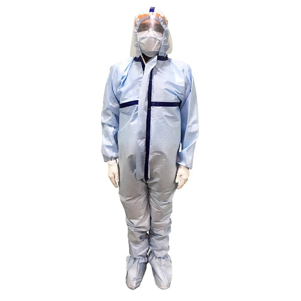 PPE Kit is available for best price at Medpick.
