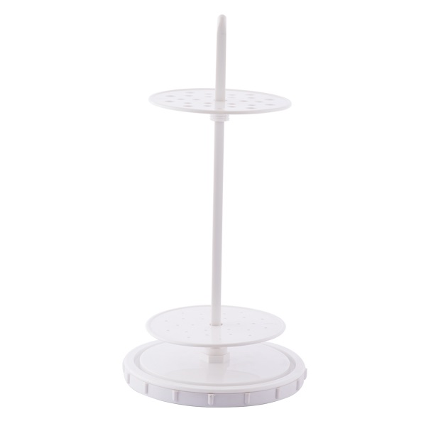 Pipette Stand Vertical PP