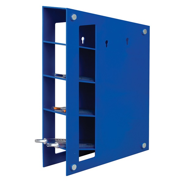 Pipette Storage Rack with Magnet is available for best price at Medpick.