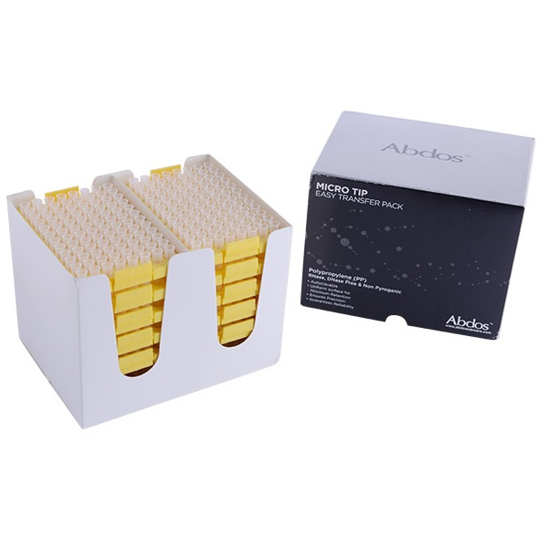 Pipette Tips, Refill Pack is available for best price at Medpick.