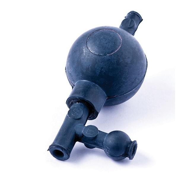 Rubber Pipette Pump