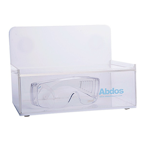 Safety Goggles Box is available for best price at Medpick.