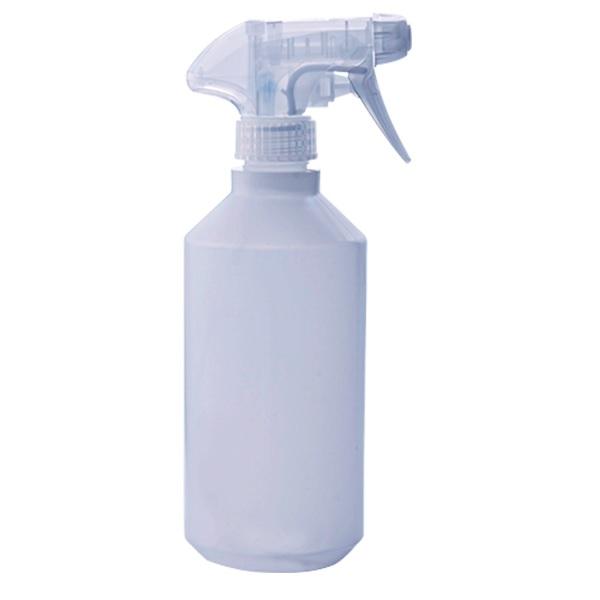 Spray Bottle LDPE