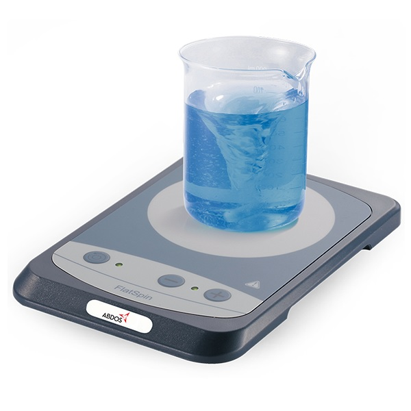 Swirltop – Ultra Flat & Eco Magnetic Stirrer is available for best price at Medpick