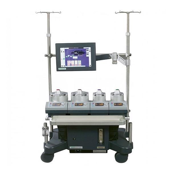 TERUMO SARNS SYSTEM 1 HEART LUNG MACHINE 1