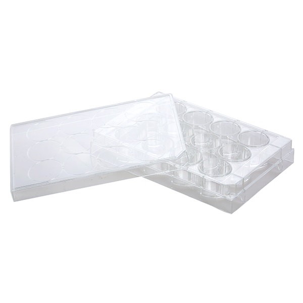 Tissue Culture Treated Plates, PS is available for best price at Medpick.