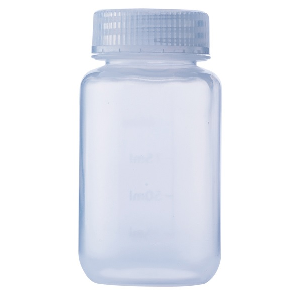 Wide Mouth Bottle, LDPE is available for best price at Medpick.