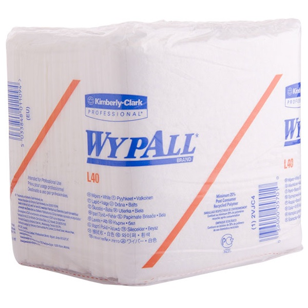 Wypall L30 Wipers is available for best price at Medpick