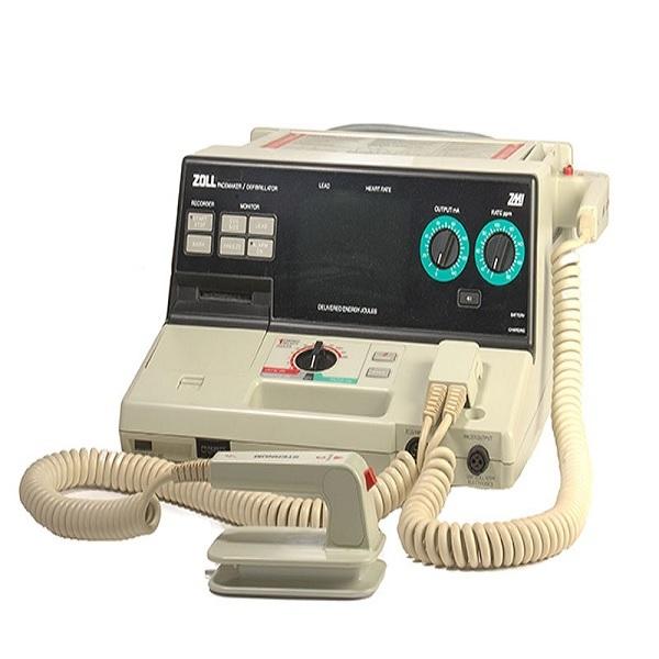 Zoll PD 1200