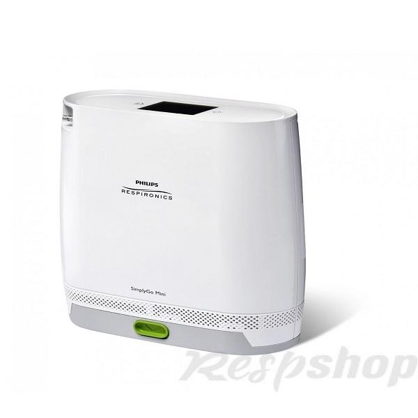 Philips SimplyGo Mini Portable Oxygen Concentrator4